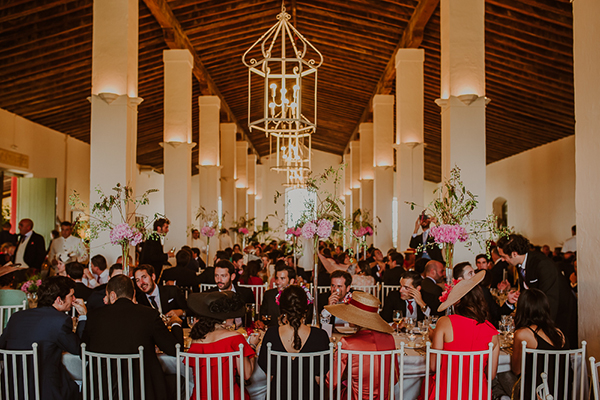 banquete catering bodas