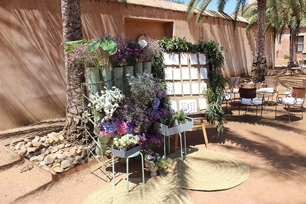 seating plan catering bodas
