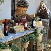 vinos catering bodas