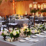 decoracion estival catering bodas
