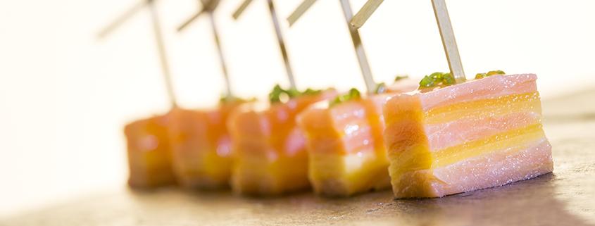 aperitivo empresa catering