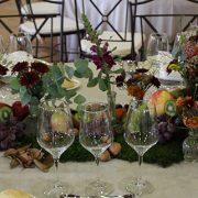 boda otoño catering bodas
