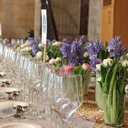 bodegas fundador catering bodas