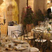 palacio catering bodas